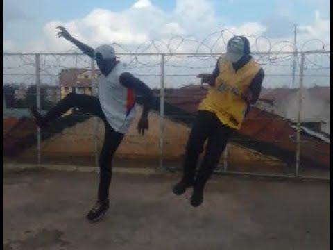 kaymo Thitima - KANASHIKA (Official Dance) feat.COLLO & Kabi Wa Jesus By Tileh n Vinn kibera teens
