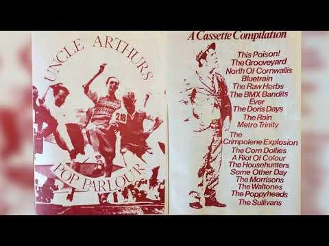 The Rain - Bright Pavillions [1987 Jangle-Pop]