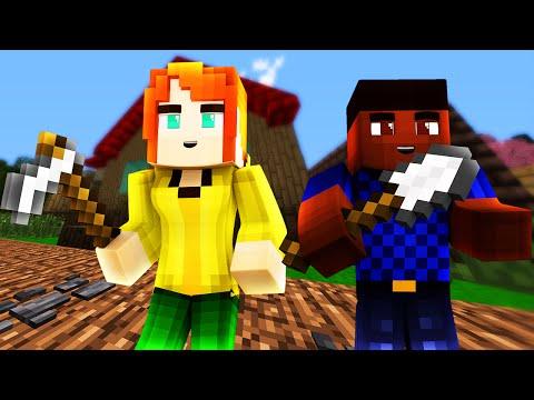 Stardew Valley - #FARM LYFE (Minecraft Roleplay) #4