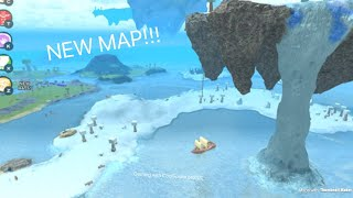 ROBLOX Booga Booga - France NO DATA WIPE AFTER ALL - NEW MAP!!! 'CONFIRMED BY SOYBEEN!