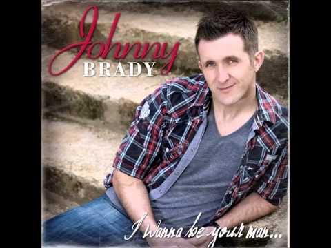 Johnny Brady - I Wanna Be Your Man