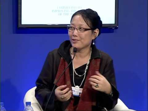 Tianjin 2012 - Driving Forces of the Creative Economy