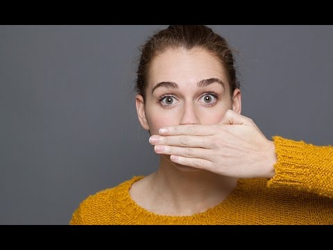 What Causes Bad Breath (and How To Get Rid Of It)