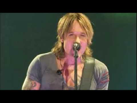 Keith Urban: My Wave (1 Hour)