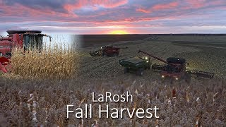 LaRosh Fall Harvest 2018 (4K)