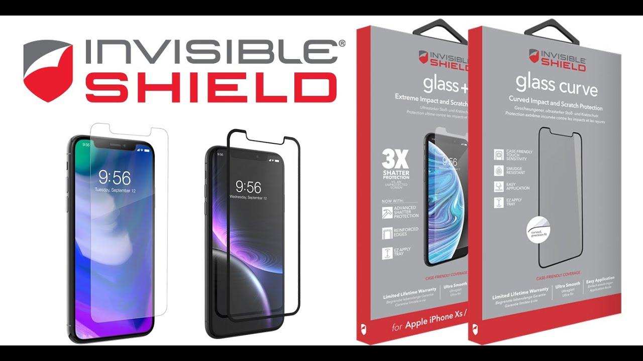 Montera skärmskydd Glas och få ett perfekt resultat! - Copter  Screenprotector   Zagg InvisibleShield a9b2d3beb25fa