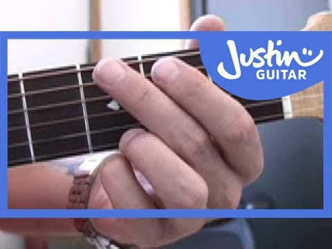 Slash Chords (Guitar Lesson CH-007) How to play - YouTube