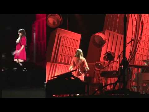 Lana Del Rey - FULL Moaning Compilation - Endless Summer Tour (Serial Killer)