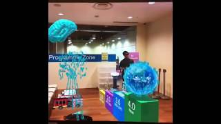 Augmented Reality @ National Library