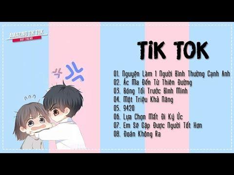 EDM TikTok ✗ Top 9 Bản Nhạc Tik Tok Trung Quốc Remix Được Yêu Thích Nhất ✗ Nhạc Tik Tok Gây Nghiện