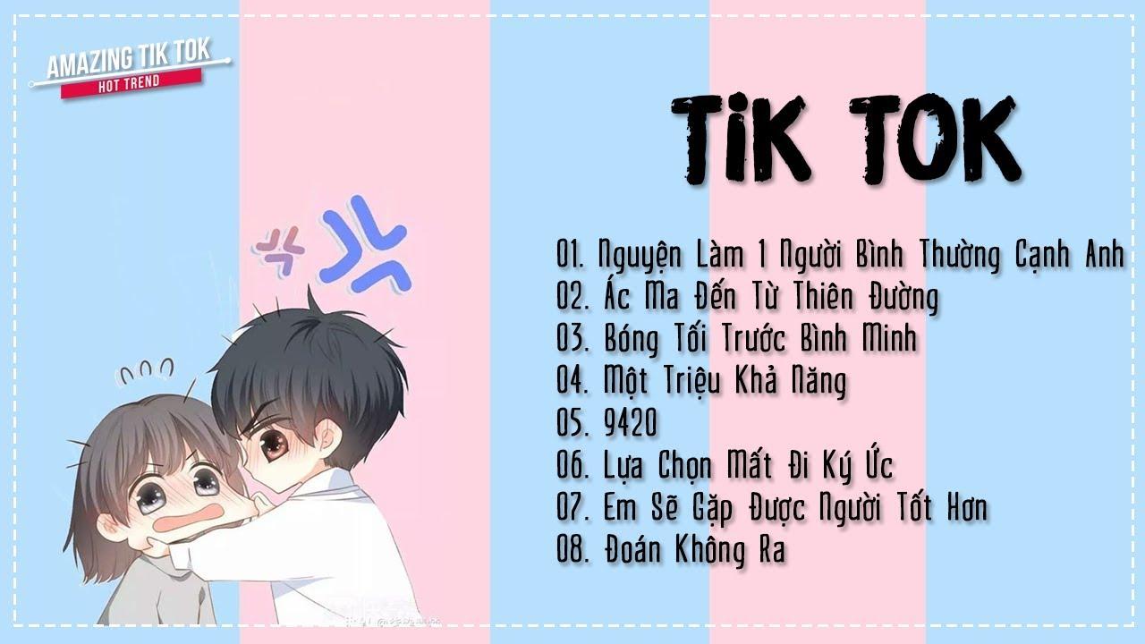 EDM TikTok ✗ Top 9 Bản Nhạc Tik Tok Trung Quốc Remix Được Yêu Thích Nhất ✗ Nhạc Tik Tok Gây Nghiện - YouTube