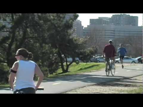 Modern Transportation & Infectious Disease (MWV15)
