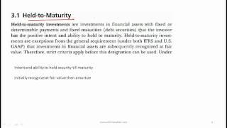 2012 CFA Level 2 R22 Intercorporate Investments.mp4