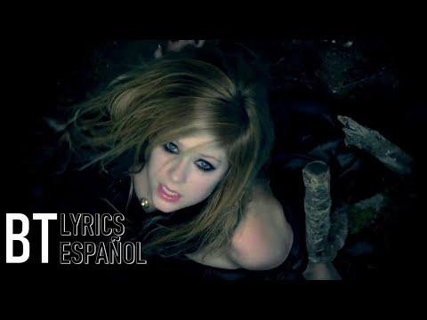 Avril Lavigne - Alice (Lyrics + Sub Español) Video Official