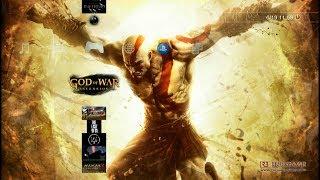 Download and Install Game PS3 PKG God of War: Ascension