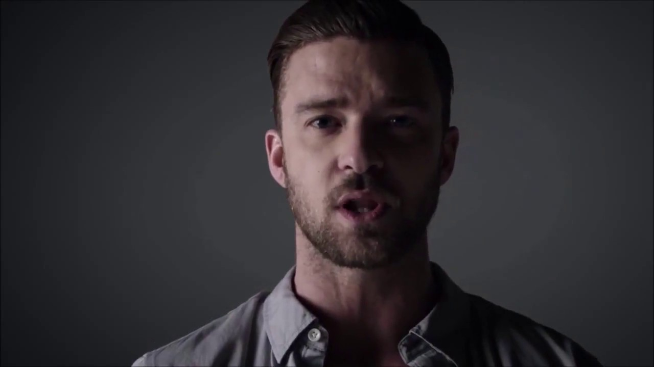 Justin Timberlakes Tunnel Vision Video Premieres With