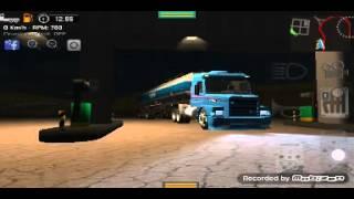 Grand truck simulato!!! Olha isso