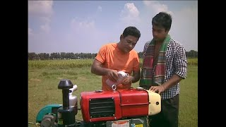 ACI Power Tiller User Training - Bangladesh
