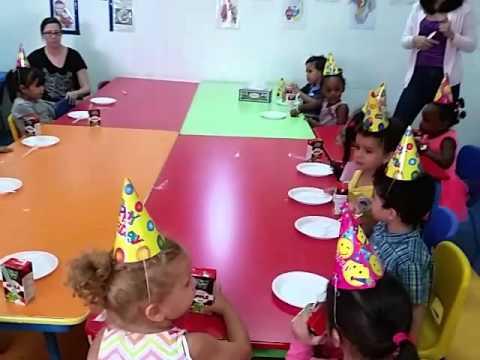 Temitope Badmus 3rd Birthday
