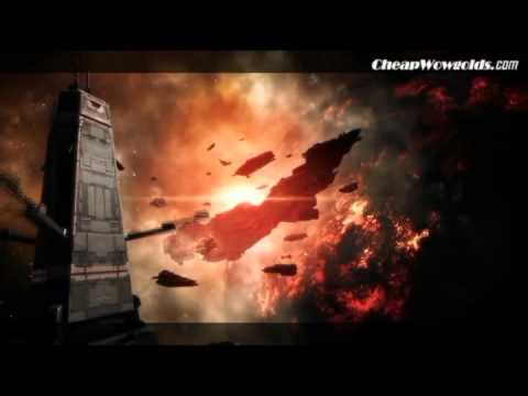 EVE Online Causality Trailer - 동영상