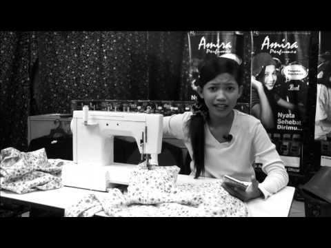 P.Ramlee - Labu Labi  - Nur Amira Syahira