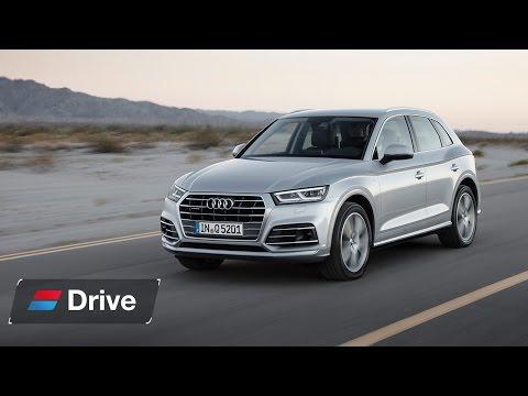 2017 Audi Q5 Road Trip: A Mexican revolution