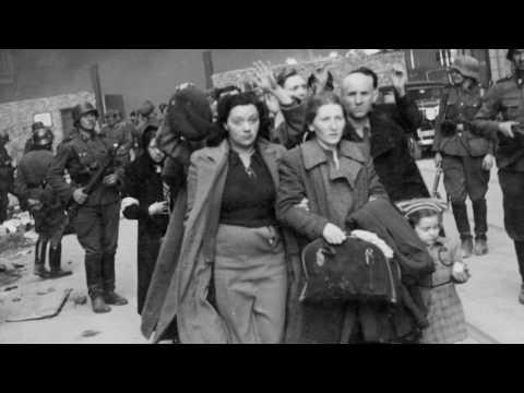 A Tour Through Israel's Yad Vashem Holocaust Memorial