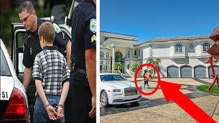 10 Fans Who Tried Breaking Into The team 10 House