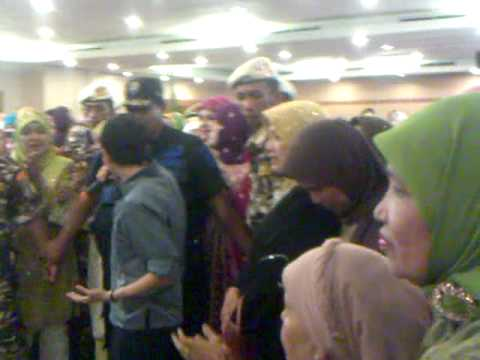 Feruz Iyut - Dhoom Punjabi  Live @ Cirebon