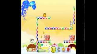 The Rainbow Machine  arcade gameplay | прохождение HD