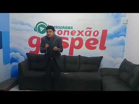 Marlon DTarson CONEXÃO GOSPEL Santana do Araguaia-Pa