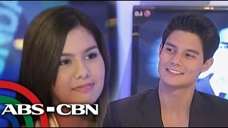 Vickie: I have no feelings for Daniel