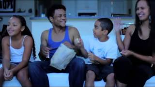 "The Bar-Kays ""Grown Folks"" (OFFICIAL MUSIC VIDEO)"