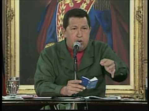Chávez: