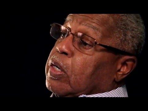 Building & Releasing Capable People – Bishop Freeman