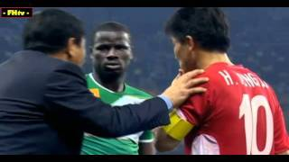 2010 World Cup's Most Shocking Moments #45: Emmanuel Eboué