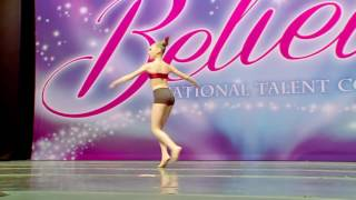 Dance Moms - Back to You - Audio Swap