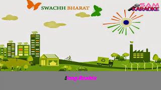 Raabta Kehte Hain Khuda Ne _ Arijit Singh Karaoke Sam Karaoke