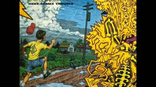 Scatterbrain - Here Comes Trouble 1990 [full album]