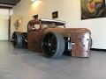 R's rat rod truck build part 75