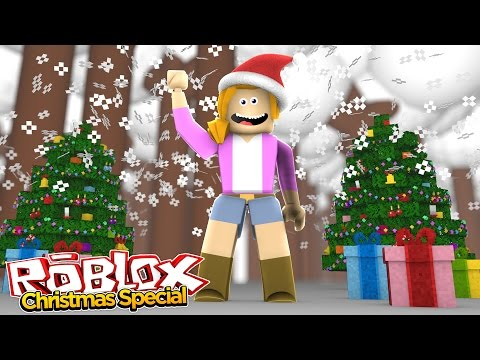 Little Kelly Christmas Special Roblox Youtube