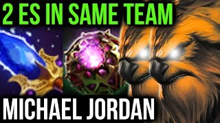 2 SCEPTER EARTHSHAKER IN SAME TEAM - Wombo Combo Dota 2 Patch 7.07 ...