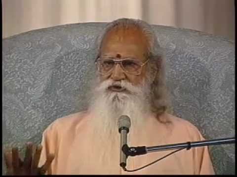 """How to Transform Negative Emotions"" - Q & A with Swami Satchidananda (Integral Yoga)"