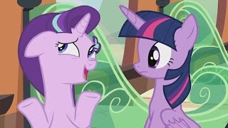 My Little Pony Friendship Is Magic Season 6 Episode 1 [NEW] [CLIP]