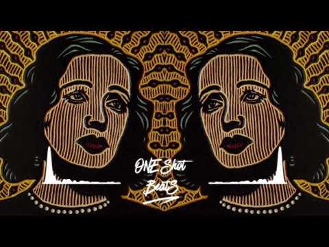 """PIAF"" Hard Trap Beat Instrumental | Dark Rap Hip Hop Beat | Sampling"