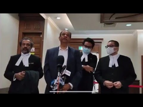 Ulasan Timbalan Pendakwa Raya kes SRC mengenai DS Najib Razak