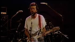 Eric Clapton with Buddy Guy — Worried Life Blues (Live, Ronnie Scott's, 1987)