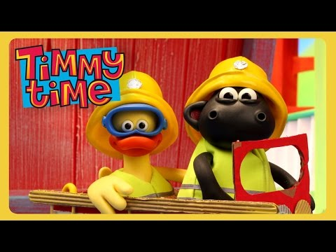Тимми-пожарный - Timmy Time [Fireman Timmy]