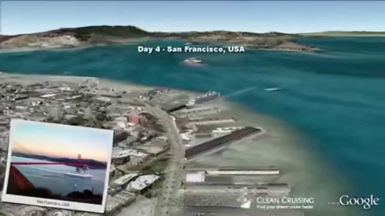 7 days pacific coastal cruise 2015 created by dick youtube 7 days pacific coastal cruise 2015 created by dick sciox Choice Image