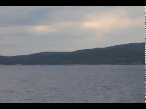 Nova Scotia Time Lapse 3